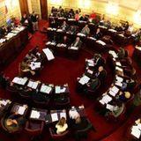 """2014-12-11│Reforma Ley Electoral Sanata Fe│Luis Molina- Sec. Partido """"Del Trabajo y Del Pueblo"""""""