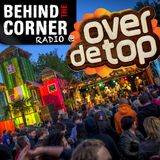 Behind the Corner radio @ Over the Top festival 2017
