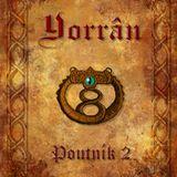 Yorrân: Poutník