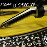 KENNY GROOVES 6 12 2018 RAW SOUL RADIO PLAYING SOUL INDEPENDENT GROOVES SEXY SOULFUL GROOVES