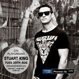 Stuart King - Pioneer DJ Radio - August 2017