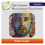 "CME Episode 6 with Noah Scalin - ""Making is a Form of Thinking"""