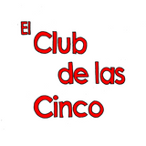El club de las cinco - Episodio 19:  International sign for termo