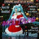 O'Brian's mix tape dj Marco Bianchi 1h15 mix /1h15 3h15 Frederico Moretti mix