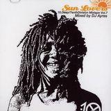 DJ Ayres - Sun Lovers