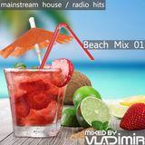 Beach Mix 01