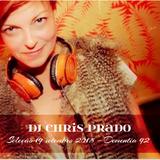 Casa 92 - Dementia - Set 19 - 2015 - Selections By DJ Chris Prado