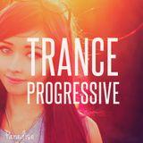 Paradise - Progressive Trance Top 10 (November 2015)
