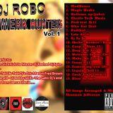 Twerk Hunters Juke-Footwork mix