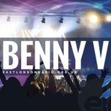 Benny V 10.10.18 - Drum n Bass Show with Echo B