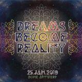 Dreams Become Reality
