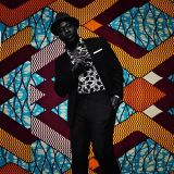 Africa is the Future #1 12/20/15 - WMPG (Feature on 90's South African Electro R&B: Penny Penny)