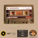 Bully - Live @ Cod Funk #29 (21.12.12) - GrooveOn Radio
