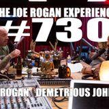 #730 - Demetrious Johnson