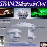 Trance4legends CVII  9/9/19