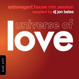 universe of love 2013 - molly's house mix set