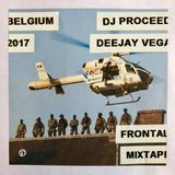 "FRoNTaL - THE ""BELGIAN"" MIXTAPE 2017 !"