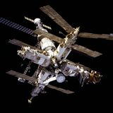 Station spatiale Mir