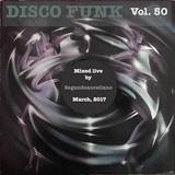 Disco-Funk Vol. 50