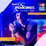 Rusty - Live @ Balaton Sound (2018-07-08)