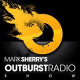 Mark Sherry  -  Outburst Radioshow 391 on AH.FM  - 14-Nov-2014
