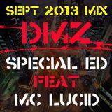 DMZ September promo - Special Ed ft. MC Lucid