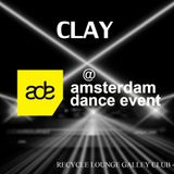 Clay @ ADE Closing Party @ the Recycle Lounge Gallery Club 44 Amsterdam (18-10-2015)