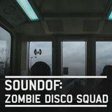 SoundOf: Zombie Disco Squad