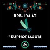 Podcast 82 - DJ Knowledge - Live at Euphoria Music Festival - Austin, TX - Apr 9th 2016