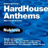 BK - Nukleuz Hard House Anthems 1 (2000)