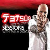 Talla 2XLC tetsuo sessions january 2012