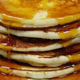 Fluffy Pancake DownTempo mix