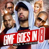 GMF GOES IN TELL A FRIEND VOL.8