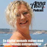 # 6 Anna Åberg Podcast Hur jag förberedde mitt företag för passiva inkomster