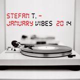 Stefan T - January Vibes  '14
