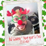 dj canyn - new year´s eve 2014 mix