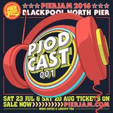 Pier Jam PJOD CAST 001 MIxed by Brian Murphy