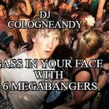 Bass in your face mini edm mix Voll aufe Fresse for free von euerm #cologneandy #edmfamily #bounce