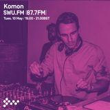 SWU FM - Komon - May 10