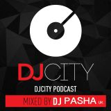 DjCity uk Podcast mixed By Dj Pasha London