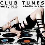 Club Tunes Vol. 1 / 2013