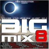 Big Mix 8 (2018)