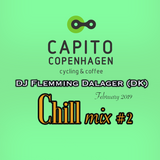 Capito - cycling & coffee, After Biking Chill Mix #2