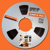 LA FACTORY WALK SIMPLE MIX Podcast Mix by Bruno Van Garsse
