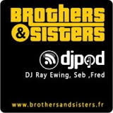 DJ Ray Ewing (www.brothersandsisters.fr) - House For My Childrens (Afro, Soulful House, May 2013)