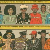 80s Hip Hop Oldschool Mix