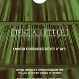 Live at Dig A Little - June 2014