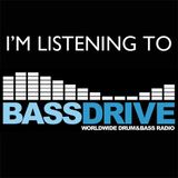 deep soulful dnb sessions - mixed by donovan badboy smith - xmas boxing day 2014- www.bassdrive.com