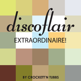 Discoflair Extraordinaire March 2012
