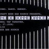 TECHNO DE BONNE DANCE 2017